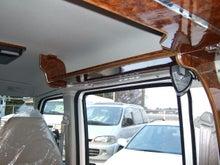 軽キャンパー ドリームミニ オプション 天板キット 横