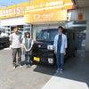 茨城県 K様 ウェイクご購入ありがとうございました♪の画像