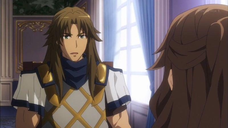 anime   Fate/Apocrypha(アポクリファ) 第2話 「聖女の出立」