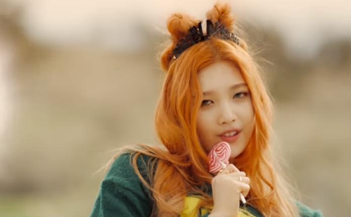 Red Velvet かわいいヘアアレンジ特集❤