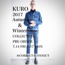 【KURO COLL…