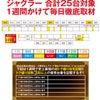 3日目ベラジオ寝屋川店7/7(金)〜7/13(木)7日間(^ ^)【GOGOローテーション】の画像