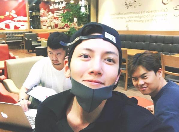 チ・チャンウク インスタ最新和訳 | Chang Wook♥Love Party Japan チ・チャンウク応援ブログ