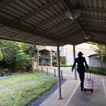 【京都 ホテルレビュ…