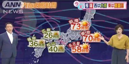 関東 梅雨 明け いつ 沖縄旅行でおすすめの時期・ベストシーズンはいつ?