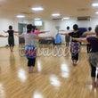 【タヒチアンダンス】…