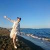 ●´□`)ノ海でライヴでした!の画像