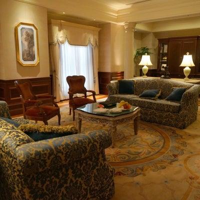 ディズニーホテル 客室一覧の記事に添付されている画像