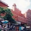 インド・宝石と風の宮…