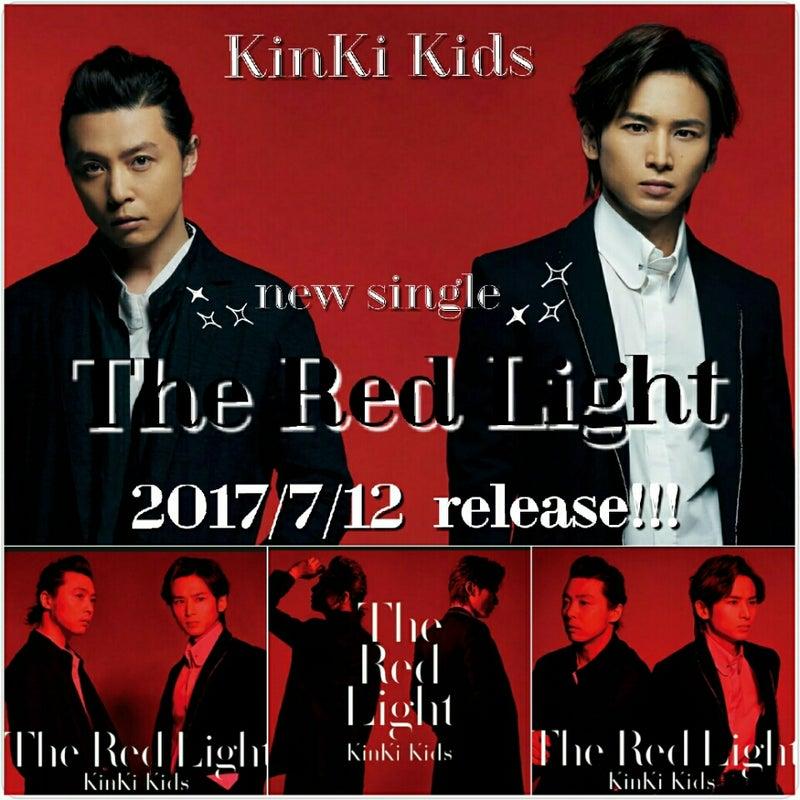 KinKi Kids 38th シングル「The ...