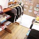 東京別腹便入荷☆ビートルズ50th TeeほかTシャツいっぱい☆レザーサボ☆広がるFWコーデ☆の記事より