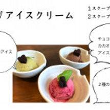 RAWアイスクリーム