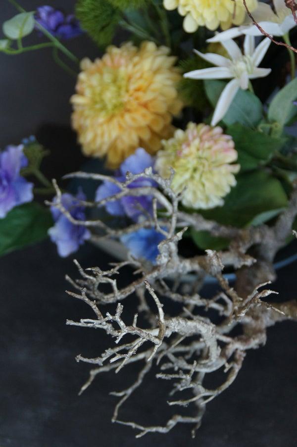 紫陽花 造花 アートフラワー アジサイ アーティフィシャル