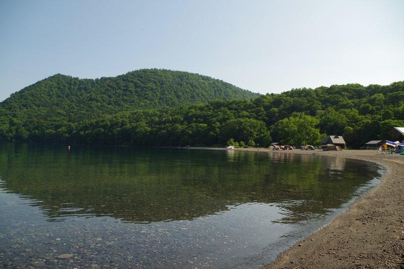 キャンプ 場 湖 支笏 ご利用について|北海道千歳市支笏湖畔ー美笛キャンプ場