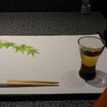 贅沢な夜ご飯