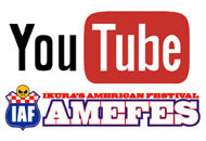 IKURA's AMEFES YouTube