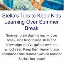 夏の「頭脳流出」を防…