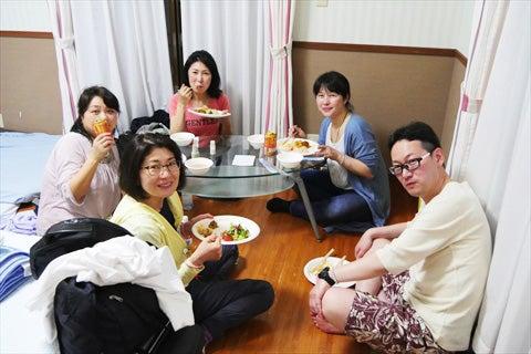 コバシャール 沖縄合宿7