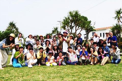 コバシャール 沖縄合宿23