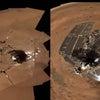 NASAが火星に原子炉を設置する?の画像