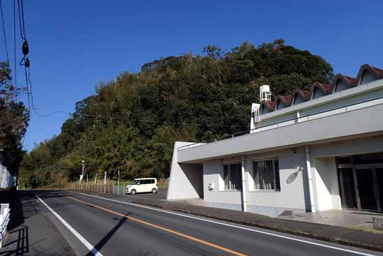 【写4】鶴亀城