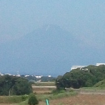三浦半島・真夏の日差…