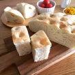 手作りパンに挑戦