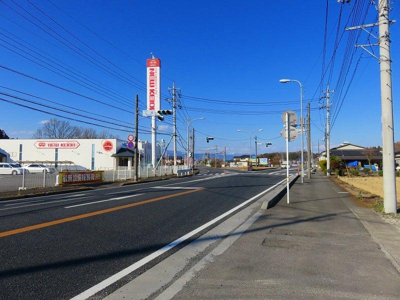 栃木県道353号蒲須坂乙畑線 | き...