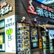 瀬谷そば&星乃珈琲店…