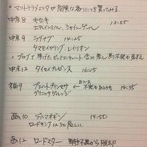 7月16日(日)函館…