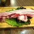 熟成肉専門の韓国料理…