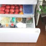 野菜室の掃除と整理。自分に合った収納方法の見つけ方