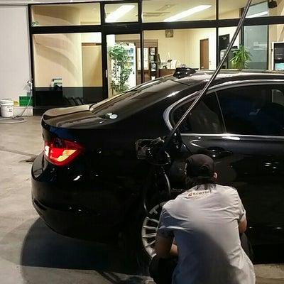 BMW320iX、借りた。の記事に添付されている画像