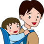 どうして赤ちゃんを抱…