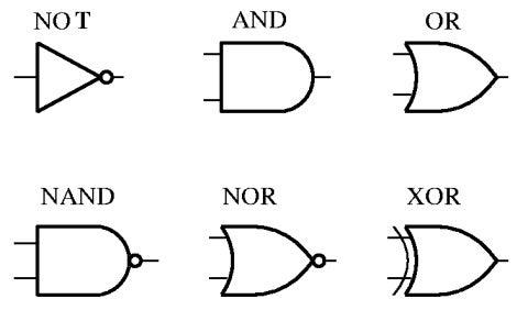 回路 記号 論理 過去問の解き方知りたいぜ