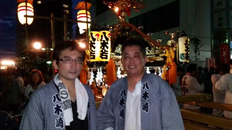 07 廣瀬先生と西尾先生