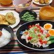 色々な料理写真