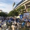 2017夏 横浜スタジアムの画像