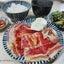 ランチ760円、肉一皿260円~「昼から焼肉を安く食べられるだけの店かつりき」ぼっち焼肉@小岩