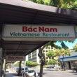 バクナムの蟹カレー