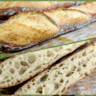 小麦粉の成分・【灰分】とは?? &レジャンデールの記事に添付されている画像