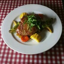 ビアンカお料理のギャ…