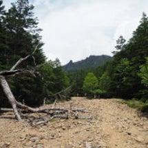 赤岳~横岳~硫黄岳(…