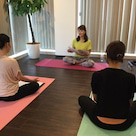 Yogaroma セラピスト養成講座の記事より