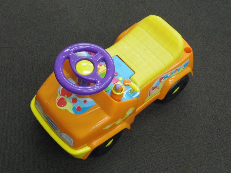 メロディー自動車