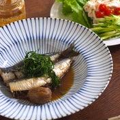 週末の作り置き6品☆メインの煮魚から副菜まで
