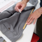 提案型の洋服のリフォーム「アルテ」の記事より