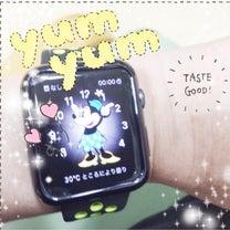 Apple Watchきたー!の記事に添付されている画像