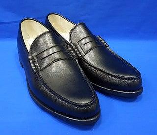 カッコいい靴です。