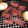 シンガポールの焼肉亭青ちゃんで焼肉の画像